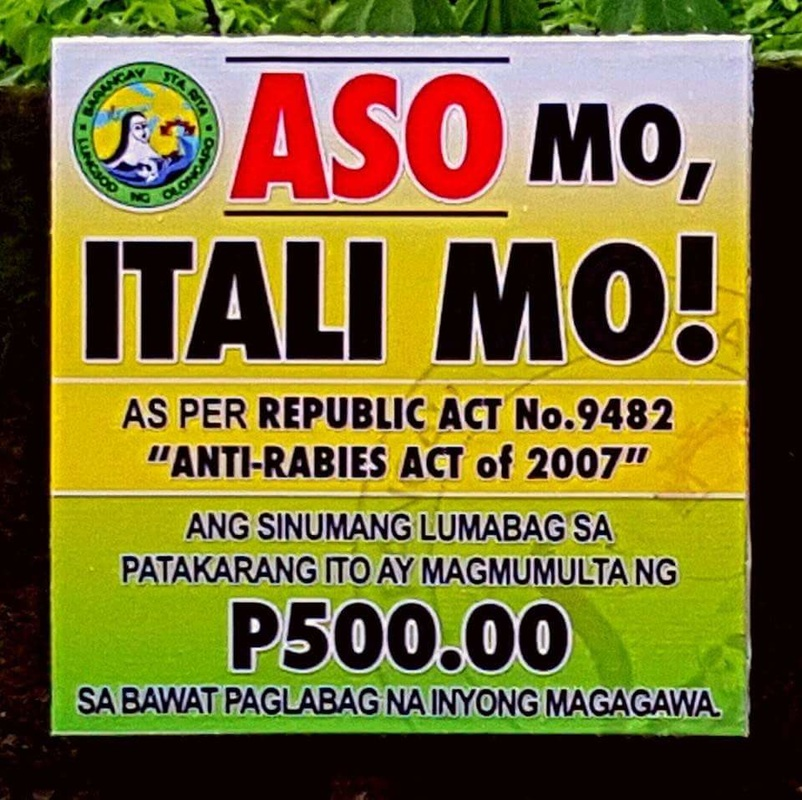 carehomesph aso mo itali po RA 9482
