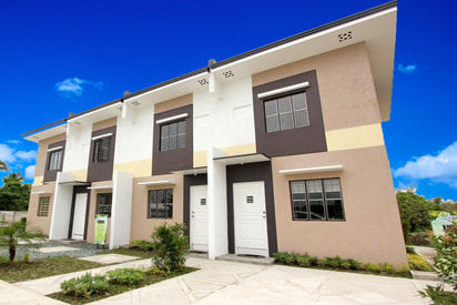 amaris homes dasma, affordable townhouse for sale in dasmarinas cavite