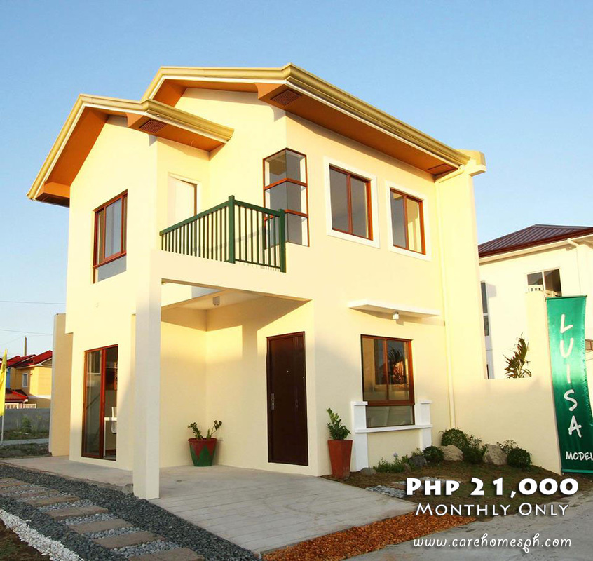 Boston Place Bacoor Cavite Actual Unit Delivery