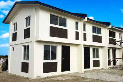 affordable house and lot for sale in tanza cavite, palmerston north tanza
